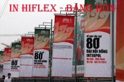 In Băng Rôn Hiflex lấy liền giá rẻ tại hcm